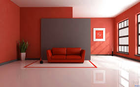 Interior Wall Paint Colour Combinations