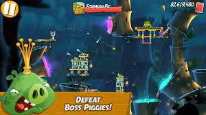 Angry Birds 2 - JC Planet