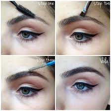 arch angels how to fill in your eyebrows from a makeup artist perspective