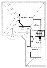 house plans drawn for the narrow lot by studer residential designs Catherine House Model Floor Plan designed to provide the most efficient use of square footage this home offers optional space in the library dining room, open spaces in the great room and 3 Bedroom House Floor Plans