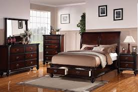 bedroom furniture dark wood. Appreciating Your Cherry Wood Bedroom Furniture Decoration Blog Inside Nice Dark W
