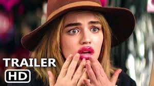 A NICE GIRL LIKE YOU Official Trailer (2020) Lucy Hale, Comedy Movie HD |  Trailer song, Comedy movies, Lucy hale movies