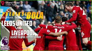 Leeds United 0 - 2 Liverpool Premier League