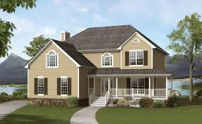 house plans with wrap around porches. Top Country Style House Plans Wrap Around Porches Design With