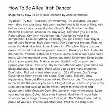 best i r i s h d a n c e images dance dance  how to be an irish dancer
