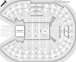 detailed seat numebers row lettering concert chart with first second third elevation sections sydney allphones arena