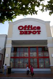 office depot in orange to close