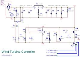 brian ellul blog air x new controller the three phase from the turbine is rectified by two bridge rectifiers b1 and b2 these are 1 amp rated rectifiers and their output is used to