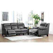 leather power reclining sofa grey premium top grain leather power reclining sofa and chair leather power leather power reclining