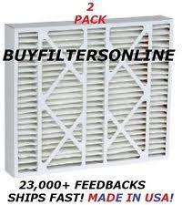 lennox healthy climate 20x25x5 x6673 merv 11 box filter. 2 pack repl for lennox healthy climate home filters merv 13 save over 16 lennox healthy climate 20x25x5 x6673 merv 11 box filter