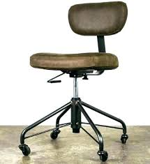 industrial office chairs. Industrial Office Chair Furniture Leather Desk R Rand Rs Rustic Chairs C
