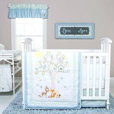 woodland animals crib bedding animal baby room ideas nursery uk