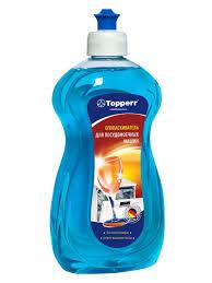 <b>Topperr</b> 3301 <b>Ополаскиватель</b> для посудомоечных машин, <b>500</b> ...
