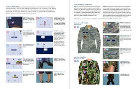 Civil Air Patrol Senior Ranks Chart New Cadet Guide