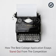 how to write college essays that stand out higher scores test prep write college application essays that stand out these tips from dr shirag shemmassian