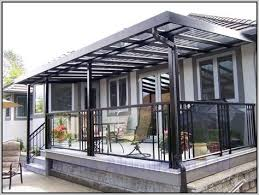 Home Depot Wood Patio Cover Kits Patios Home Design Home Depot