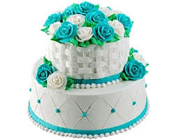 Marvellous Wedding Anniversary Cake Online Cake Delivery Kanpur