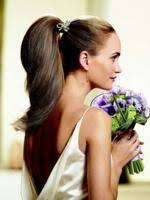 Příčesky Pro Svatební či Společenský účes Culík Vlasy Incz