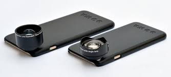 OOWA smartphone lenses use free form tech for improved image