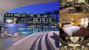 Green Valley Ranch Resort Spa Las Vegas Nv 2300 Paseo