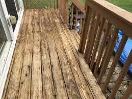 clear deck sealers in 2021 best deck