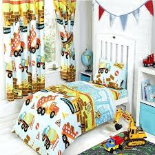 construction toddler bedding under construction colourful toddler bedding set for boys construction toddler bedding construction