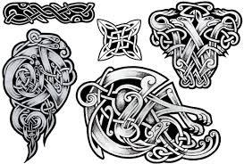 тату кельтский узор скачать торрент