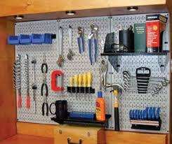 upgrade your garage or work