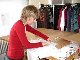 Clothing Pattern Maker