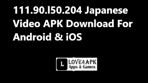 The internet protocol address adheres to proper specifications of an ipv4 ip (internet protocol), which has a decimal value of 1868207798. 111 90 L50 204 Japanese Video Apk Download For Android Ios