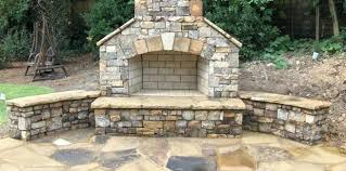 luxury outdoor stone fireplaces or design outdoor stone alluring outdoor stone and brick custom fireplace company 22 outside stone fireplaces