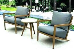 small space patio furniture sets. Small Outdoor Furniture Set Space Patio Sets Balcony Table Metal Outlet Stores . O