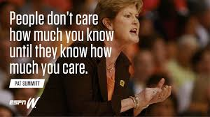 Pat Summitt Quotes Classy Words Crush Wednesday Wcw Summitt Lisa W Tetting