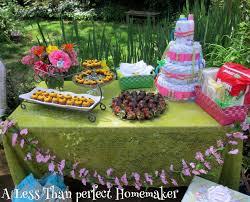 Garden Parties Ideas Pict Unique Ideas