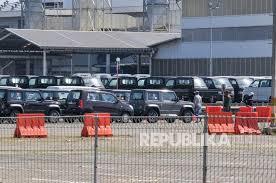 Di antaranya adalah kawasan industri mm2100. Daftar 22 Perusahaan Bekasi Laporkan Karyawan Kena Covid 19 Republika Online