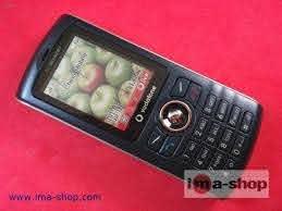 Sharp GX17 mobile phone. Genuine ...