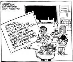 Education Isnt A Joke American Education