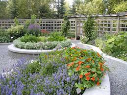 this garden is lovingly maintained by volunteers of the herb study group in partnership with master gardeners and the cooperative extension service