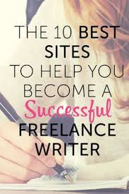 find out how to get paid as a lance writer out using job the 10 best sites to help you become a successful lance writer