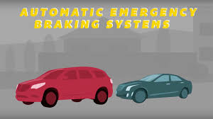 Image result for automatic braking system