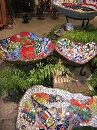 mosaic garden project 6