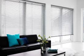 living room blinds ideas incredible modern design idea with cozy black sofa and white blinds living room r6 white