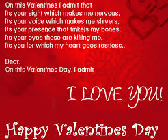 Love Valentines Day Quotes Awesome Happy Funny Valentines Day Messages For Her Boyfriend Husband
