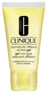 <b>Clinique Dramatically Different Oil-Free</b> Gel ingredients (Explained)