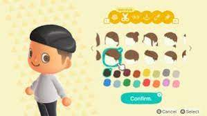 Your answers determine the hairstyle that she gives you. Hairstyle Animal Crossing Wiki Nookipedia
