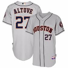 Cool Authentic Altuve 27 Jose Base Jersey Collection fcebfafed|Dion's Autograph Assortment