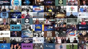 Abc news network   © 2021 abc news internet ventures. Abc News Linkedin