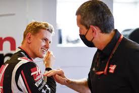 Michael schumacher (/ ˈ ʃ uː m ɑː k ər /; Schumacher And Haas Steiner I Am Going To Protect Mick F1 Insider Com