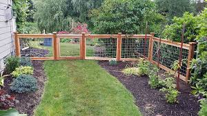 black welded wire fence. Image Of: Welded Wire Fence Style Black R