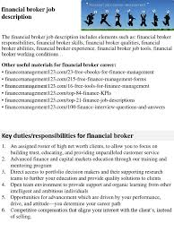 Financial Assistant Job Description Download Financial Engineer Job Description DocSharetips 7